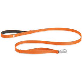 Ruffwear Front Range Smycz, orange poppy
